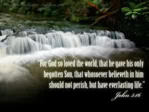 Believe Him