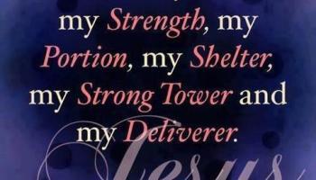 Collection of prayer bullets from Elisha Goodman – Fertiileground's Blog