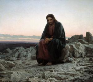 Christ Jesus our Visionary Leader